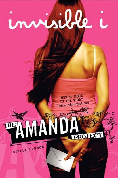 The Amanda Project